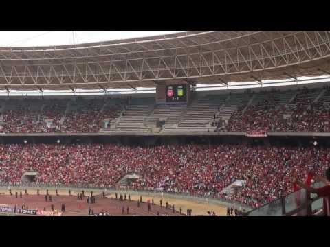 3alem yebghik yal 7amra - Stade olympique de rades