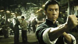 Best fight scenes of IP MAN 2 Donnie Yen