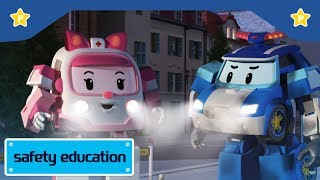 Safety education | Poli theater | Electric safety!