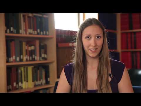 Why I Chose to Pursue a Grad Degree in History at Carleton University