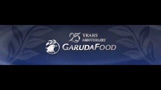 GARUDA FOOD OVERTURE