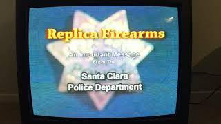 Old school Replica Firearms PSA