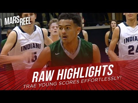 Trae Young Scores EFFORTLESSLY! 42 POINTS In WIN over El Reno | RAW HIGHLIGHTS