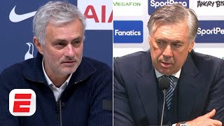 Jurgen Klopp, Jose Mourinho, Carlo Ancelotti and Brendan Rodgers discuss Week 20 | Premier League