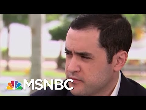 President Donald Trump Denies Russia Collusion 16x In NYT Interview | MSNBC