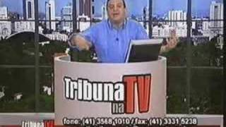 Baixar D'Music House em Tribuna na TV - SBT