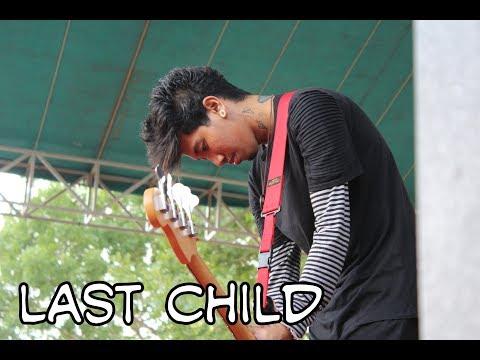 last child - terlatih patah hati (cover)live at SMA NEGERI 2 PRINGSEWU