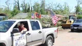 Tuscaloosa Tornado I Won