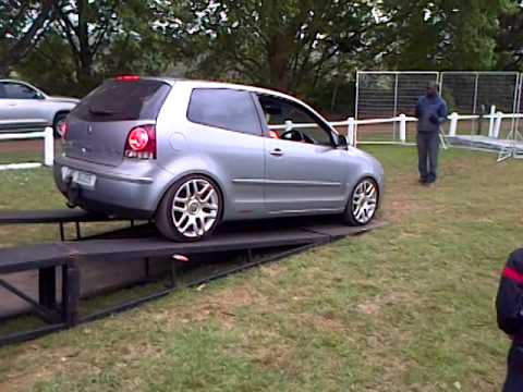 polo 1 9 tdi sportline on the dyno exhaust tone youtube. Black Bedroom Furniture Sets. Home Design Ideas