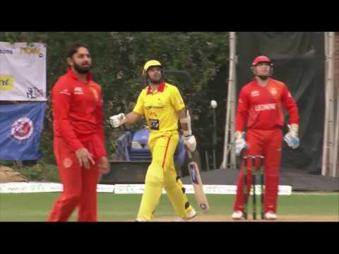DTC Hong Kong T20 Blitz - City Kaitak vs HKI United (full match)