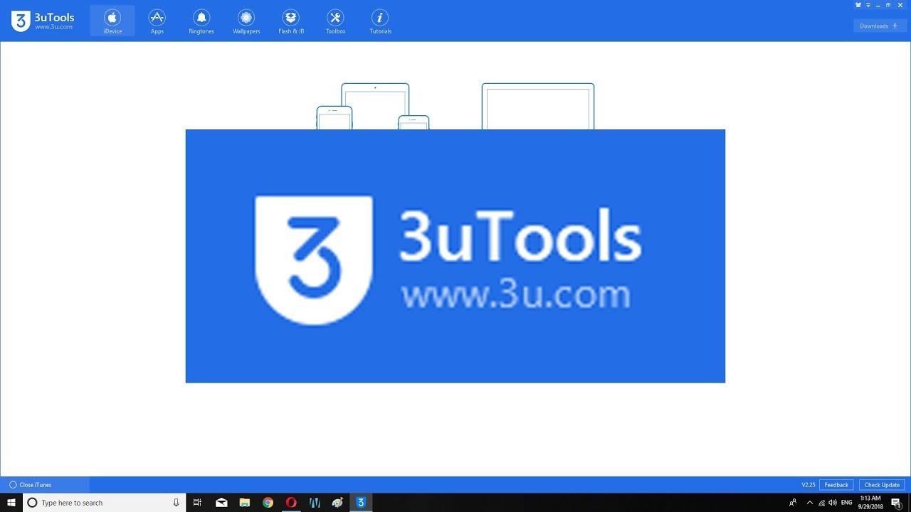 3 Utools For Mac