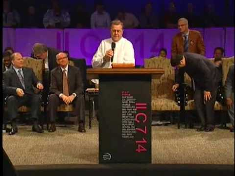 Pastor Wayne Huntley – BOTT 2008 – Part 2 of 5