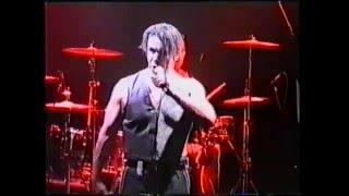 Rammstein - Bestrafe Mich (Live in Amsterdam)