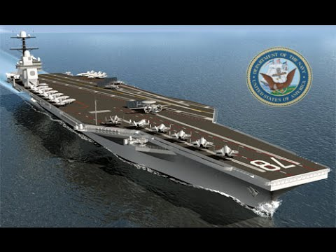 U.S Navy & USMC • U.S MilitaryPower  •  2017 4K