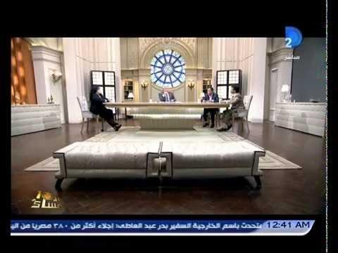 برنامج العاشرة مساء|مع وائل الإبراشى حلقة 5-4-2015
