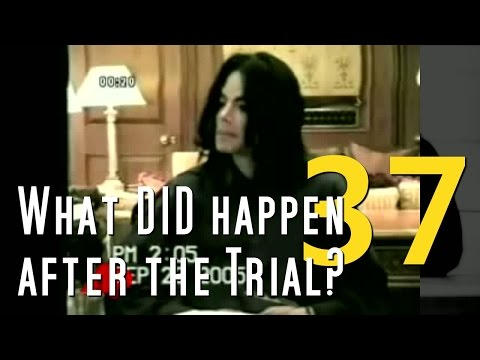 "What DID happen after the trial? Pt 37 ""The Schaffel deposition """