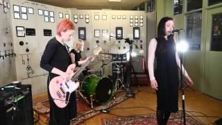 Kælan mikla - Mánadans (Live on KEXP)