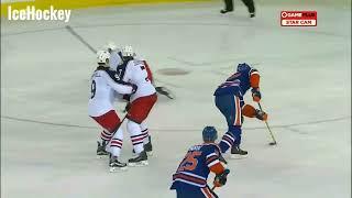Красивые обводки в NHL