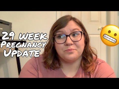 Complications | 29 Week Plus Size Pregnancy Update