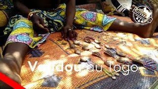 DÉFI #2 au Togo :