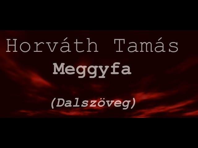 horvath-tamas-meggyfa-dalszoveg-sd-dalszoveg