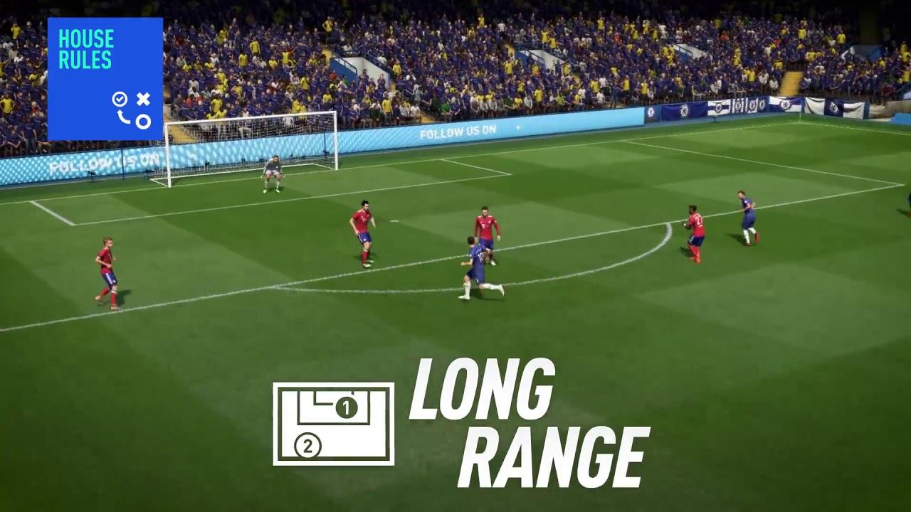 EA Reveals FIFA 19 PC Specs   USgamer