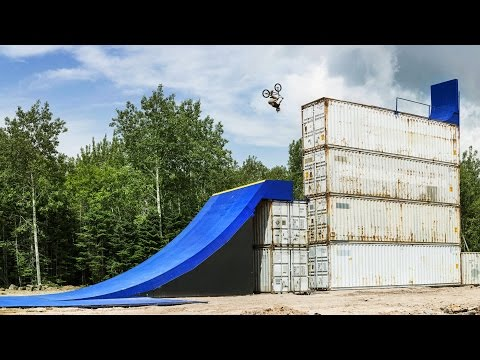 Drew Bezanson's Uncontainable
