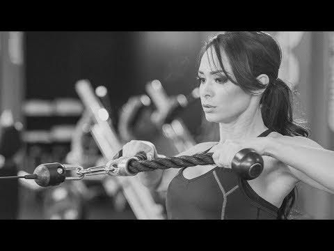 Tabata Song - U + Ur Hand (P!nk)