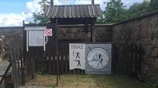 Замок Trakai | Лучный Тир(Замок Trakai - один из самых красивых замков Литвы. На видео вы можете увидеть лучный тир, который находиться..., 2016-07-07T18:54:12.000Z)
