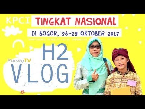 (A) Vlog H 2  KPCI  2017