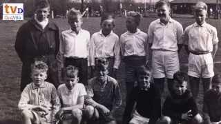 Gerard Harmsen 3 over zijn Sporten en de start van Bouwbedrijf Harmsen