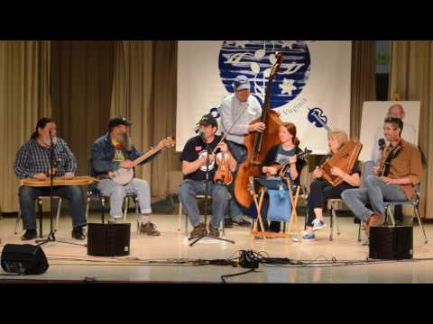 Kennedy Barn String Band