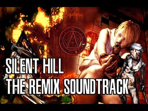 Silent Hill - The Remix Soundtrack