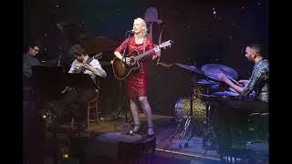 ANNA SCOTT QUARTET -You Make Me Feel That Way - live recording - words & music Anna Scott