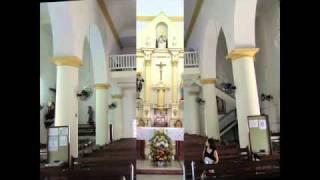Paseo por Sabana Grande, Puerto Rico