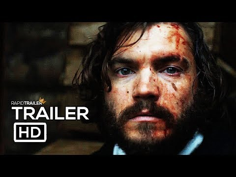 NEVER GROW OLD Official Trailer (2019) John Cusack, Emile Hirsch Movie HD