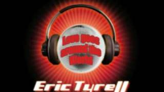 Eric Tyrell  feat  Lana Gordon - Love Goes Around The World  (Plastik Funk Remix)