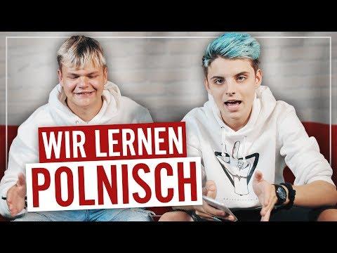 Wir Lernen Polnisch! 🇵🇱