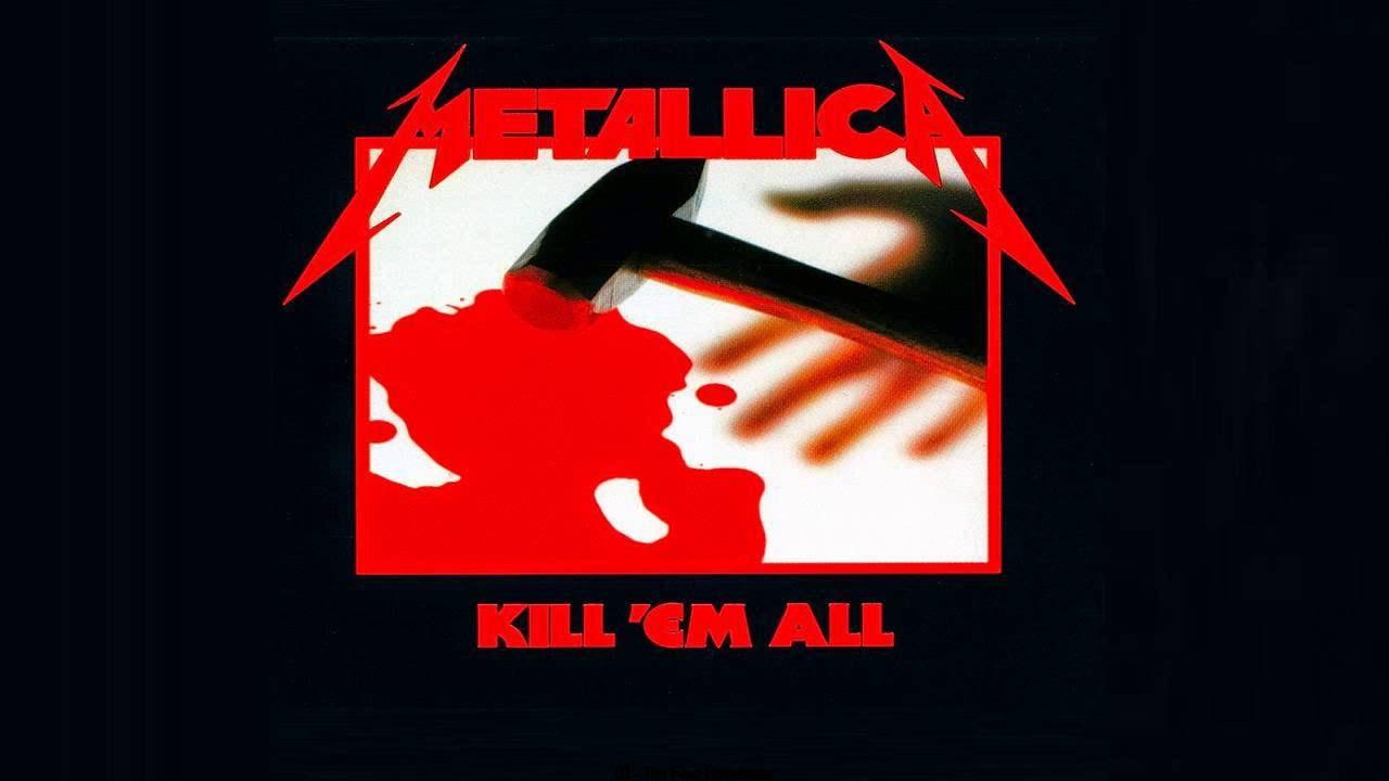 Metallica: The Four Horsemen (Official Music)