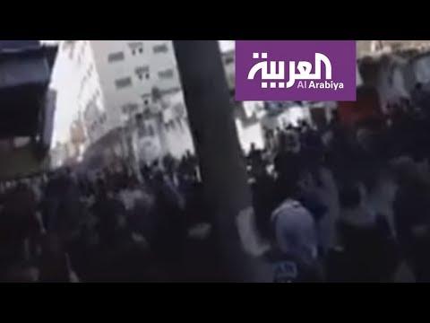 حماس تقمع احتجاجات بدنا نعيش  - نشر قبل 23 دقيقة