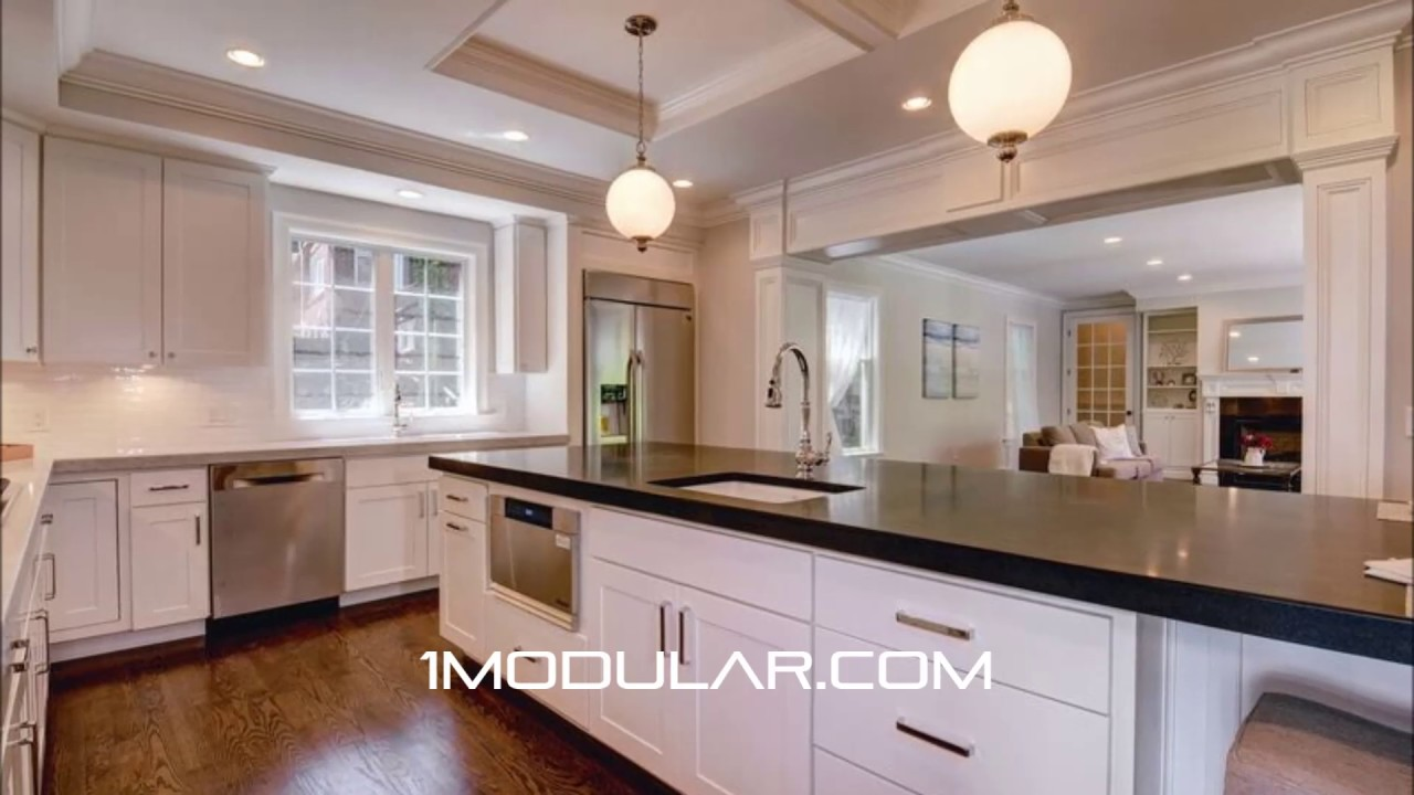1Modular.com   Modular Home Interior   Prefab Homes