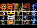 Five Nights At Freddy 39 S 1 4 Sister Location Jumpscare Simulator FNAF Fan Game mp3