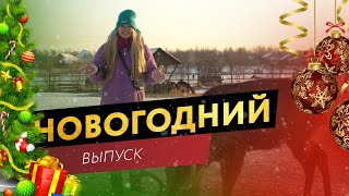 С НОВЫМ ГОДОМ и С РОЖДЕСТВОМ! Олени, зимняя рыбалка и глинтвейн! Все символы нового года!