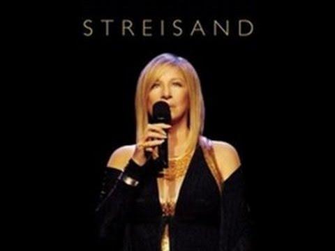 Barbara Streisand   Songbird