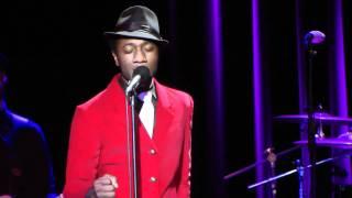 Aloe Blacc :: Femme Fatale :: Live