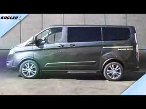 ford tourneo tourneo custom 300 l1h1 business edition. Black Bedroom Furniture Sets. Home Design Ideas