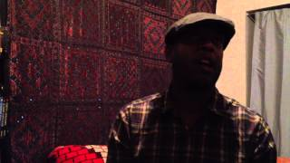 Talib Kweli - Thoughts On Fela