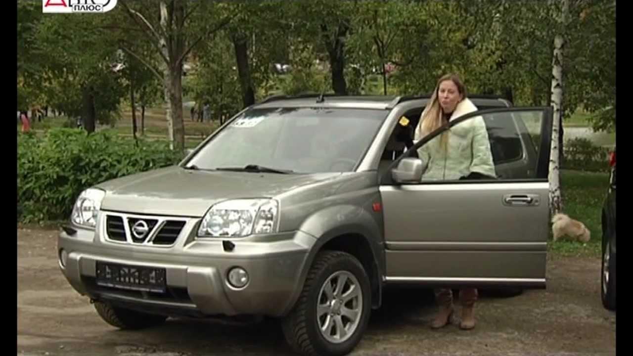 Б.У.: Тест-драйв Hyundai Sonata - YouTube