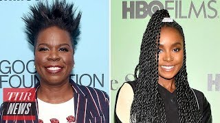 Leslie Jones, Kiki Layne Join Paramount's 'Coming to America' Sequel With Eddie Murphy | THR News