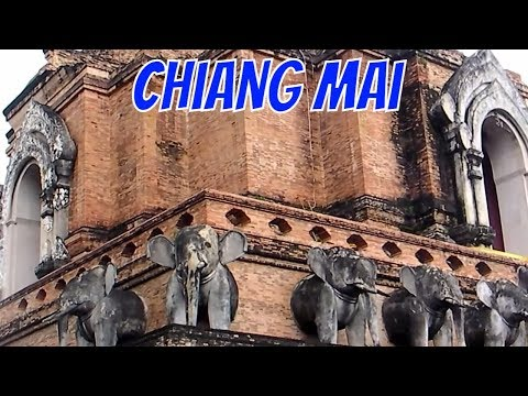 Chiang Mai, Thailand - Amazing Travel Video! (HD)